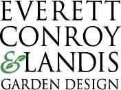 Everett, Conroy & Landis Garden Design